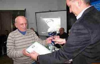 Iuri Akobia Campeón del Mundo de Estudios Artísticos de Ajedrez 2010