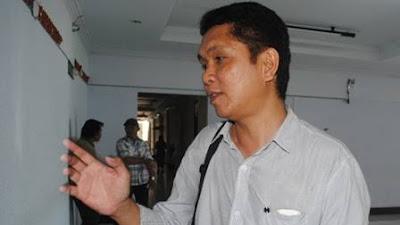 BPJN XV 'Santai' Jalan Manado-Tomohon Rusak