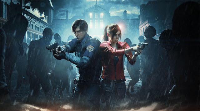 ماذا بعد ريميك Resident Evil 2 ؟ شركة Capcom تكشف خططها ..