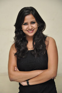 Actress Pavithra Latest Pictures in Reppied Jeans  0001.jpg