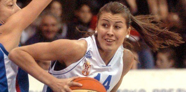 Στη Νίκη Λευκάδας η Μπιλιάνα Στεπάνοβιτς-Οι πρώτες της δηλώσεις
