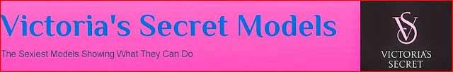 Victoria's Secret Models www.filminspector.com