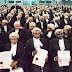 1,468 lawyers Admitted to Nigerian Bar