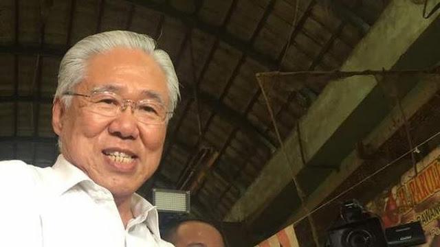 Acap Membuka Kran Impor Pangan, Rizal Ramli Minta Presiden Copot Enggartiasto