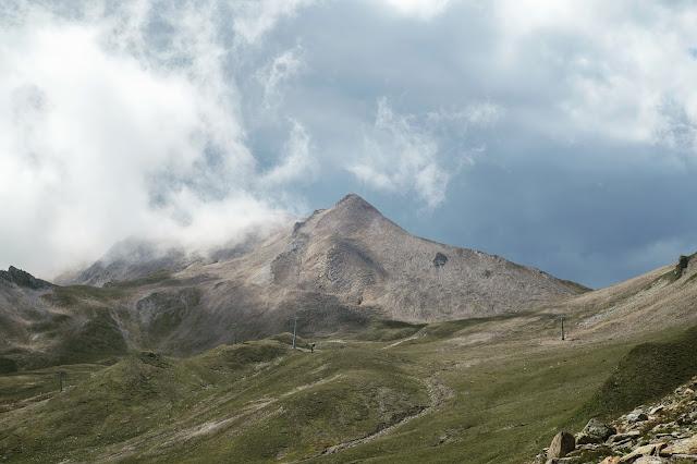 Wandern in Serfaus Fiss Ladis  Vom Lazid zum Gmairersee  Wanderung-Tirol  Tourenbericht inkl. GPS-Track 11