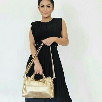 Krisdayanti JH Emma Bag