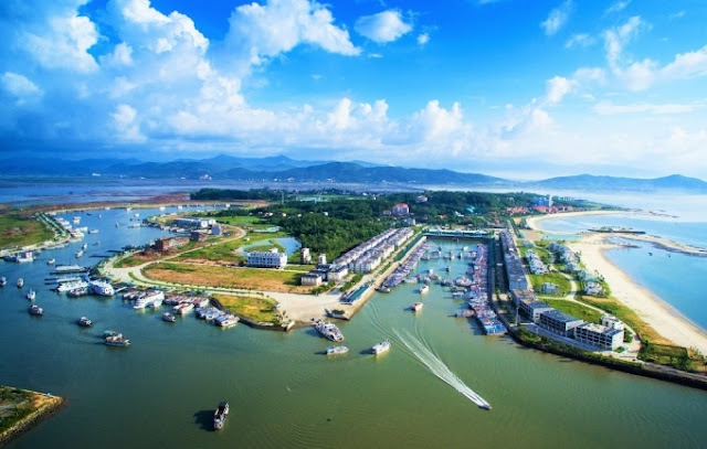 Đảo Tuần Châu :