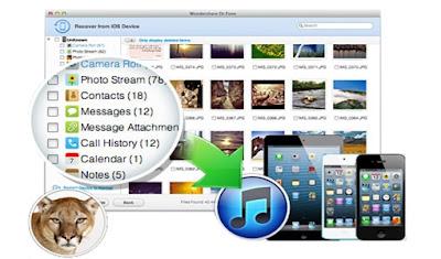 O programa mais completo de recuperação de arquivos, e padrão de desbloqueio para smartphone
