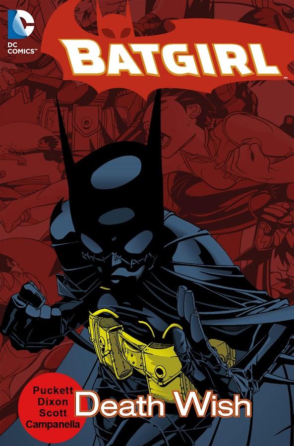 batgirl death wish cassandra cain dc comics
