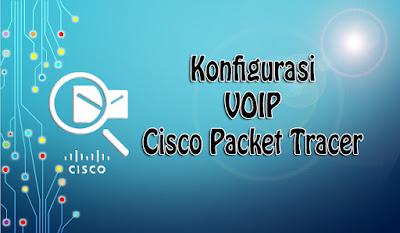 Konfigurasi VOIP Pintar Network