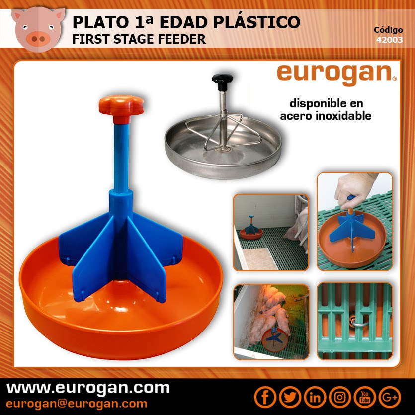 - PRODUCTOS EUROGAN -