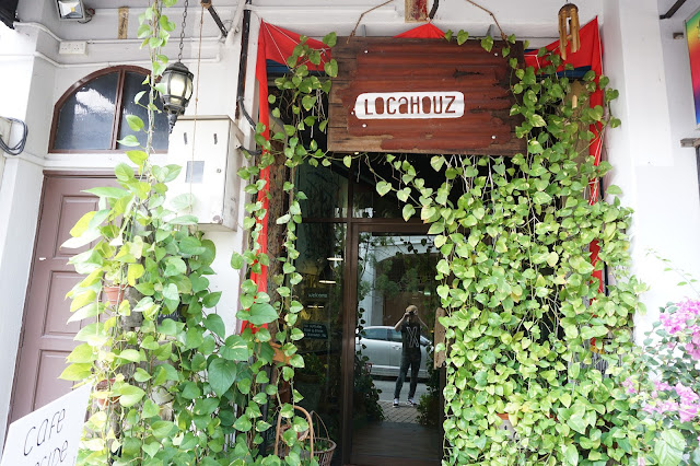 Malacca Best Cafe Guide - Locahouz