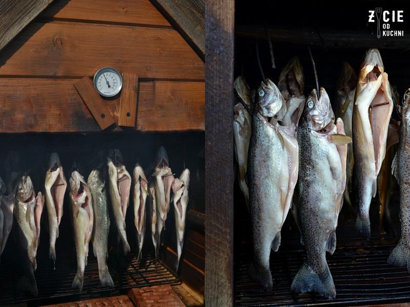 pstragi, jak wedzic pstragi, wedzenie pstragow, karp wedzony, jak wedzic karpia, wedzenie pstraga, wedzenie karpia, wedzenie makreli, domowe wedzenie, jak wedzic ryby, sposoby wedzenia ryb, nasalanie wedzonych ryb, solenie na sucho, solenie na mokro, blog kulinarny, zycie od kuchni, blog zycie od kuchni