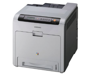 Samsung CLP-610ND Driver and Review for Windows