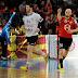 Handball Champions League: Vardar und Metalurg vertreten Mazedonien