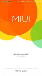 MIUI v6 for evercoss a74B