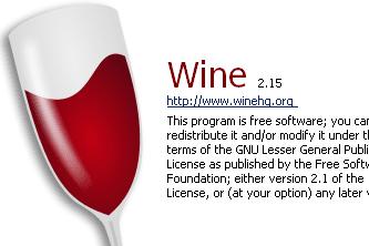 Tutorial Cara Install Wine 2.15 di Linux Ubuntu