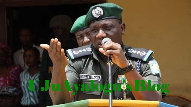Why IGP Shunned Senate Summons Over Melaye – Sources