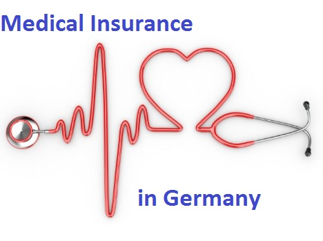Medical Insurance in Germany