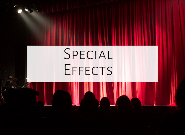 Special Effects for Performances