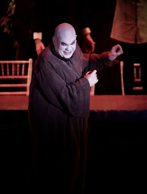 BWW Review: Candlelight's Treat for Halloween: a Delicious ADDAMS FAMILY