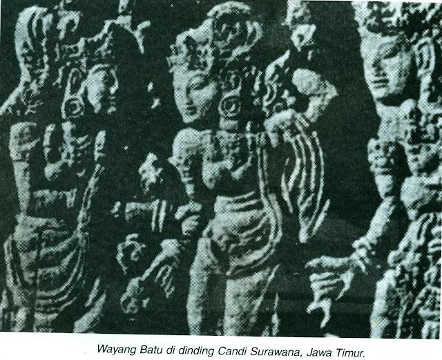 Asal-Usul Wayang - Part 3