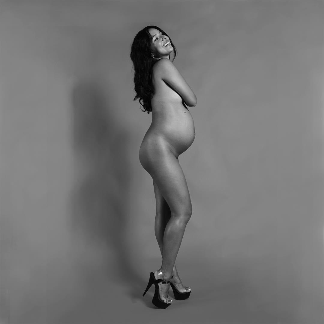Gianna michaels pregnant porn