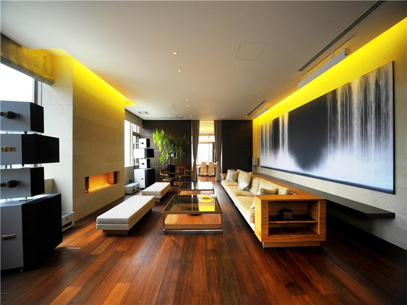 Passion For Luxury : Most expensive one-bedroom apartment