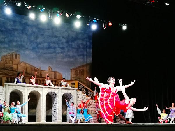 Ballet Manila presents: Don Quixote
