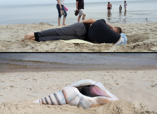 00-Gesine-Marwedel-Body-Painting-on-Location-including-Water-www-designstack-co