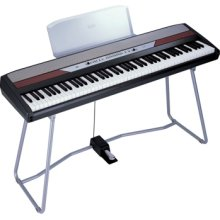 az piano reviews review korg lp350 sp250 digital pianos oldie but a goodie with some. Black Bedroom Furniture Sets. Home Design Ideas