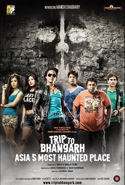 Xem Phim Chuyến Đi Bhangarh