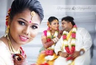 Malaysian Indian Wedding Highlights of Ramasamy and Annapachai