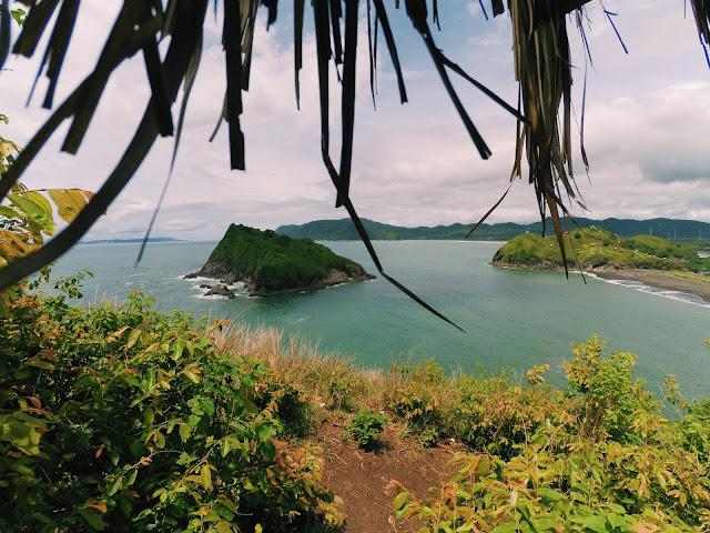 Spot Foto di Sekitar Teluk Love