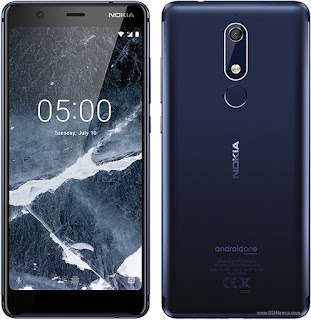 Nokia X5 *{ Pre Booking }* Online Shopping On Amazon Price & Features