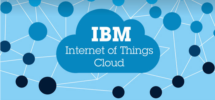 IBM Internet of Things promotion