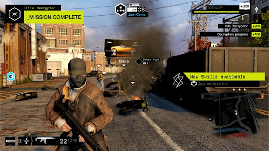 Watch Dogs Direct X 11/10 Error Fix 2014 for PC ~ Technology Redefined