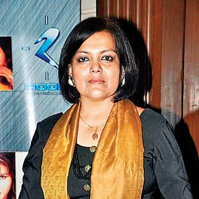 Biodata Sushmita Mukherjee pemeran Kanta Chaturvedi