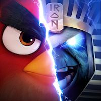 Angry Birds Evolution v1.12.0 Mod