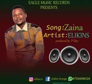 Download Audio | Elikins - Zaina