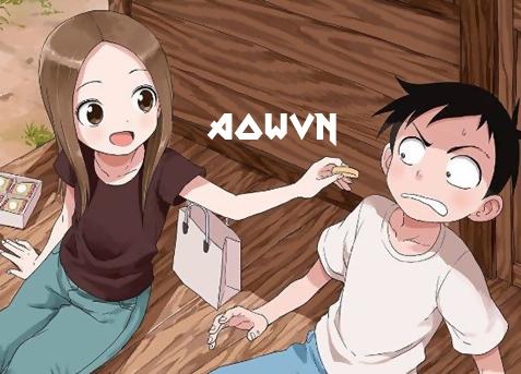 AowVN.org min%2B%25284%2529 - [ Anime 3gp Mp4 ] Karakai Jouzu no Takagi-san | Vietsub - Tình Cảm Học Đường