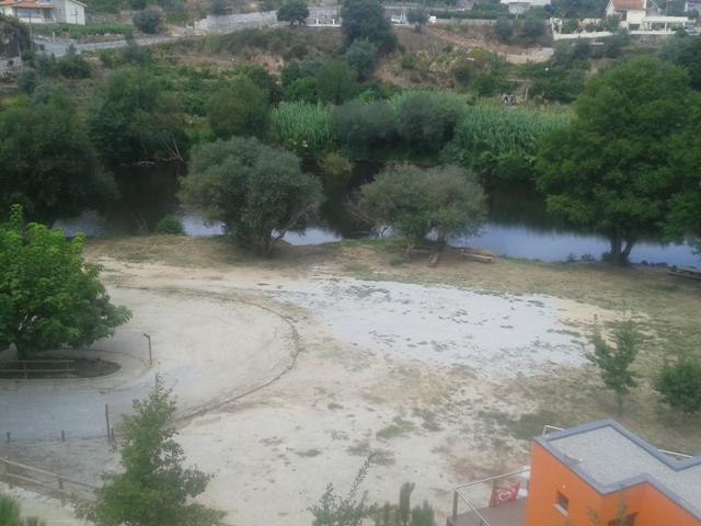Fluvial de Ferreirós do Dão