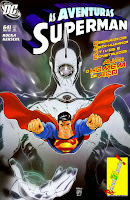 As Aventuras do Superman #641 (Opcional)