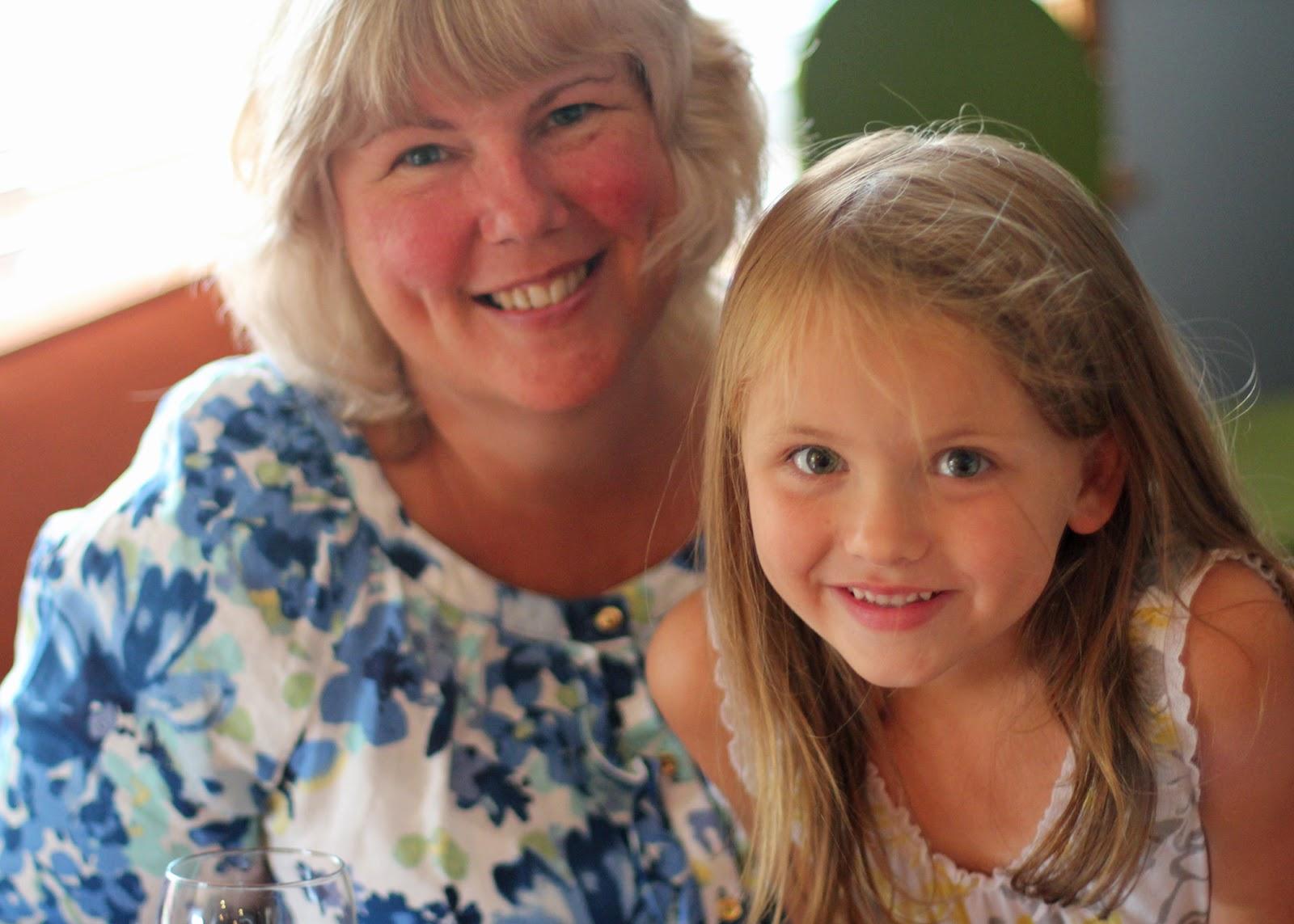 Enjoying Life With 4 Kids Portland Visit 2012 Aunt Nikki