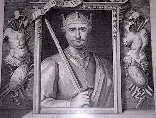 Imagen idealizada de Guillermo el Conquistador (s. XIX)