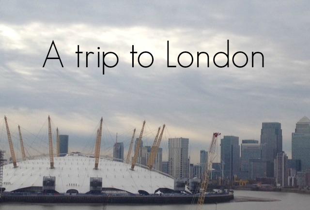 seo ceo london trip