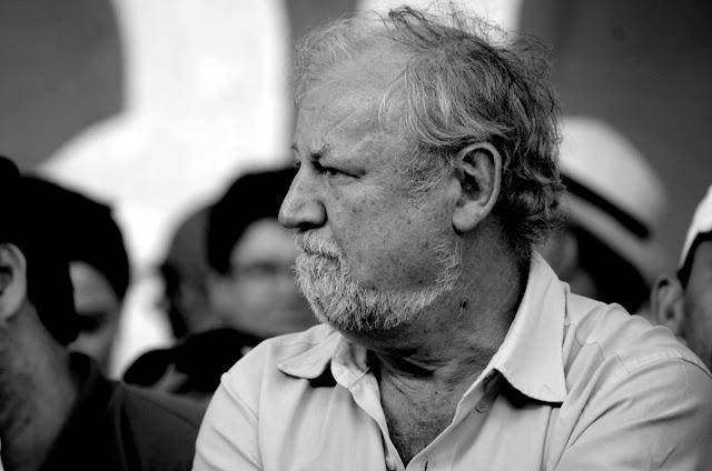João Pedro Stédile / Foto Joaquim Dantas
