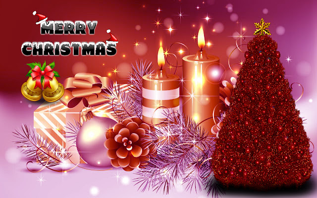 Merry Christmas Wishes with HD Images