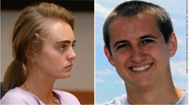 Condenan a 15 meses de prisión a la joven culpable de incitar a su novio al suicidio