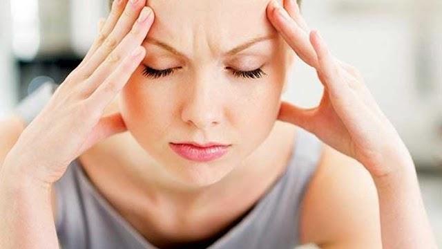 Migren için biberiye kürü